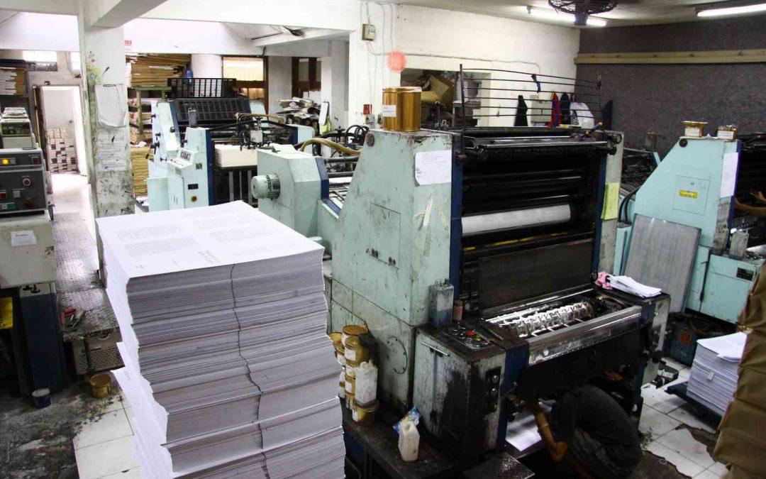 Pabrik Karton Box